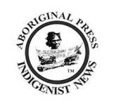 The Aboriginal Press News Service